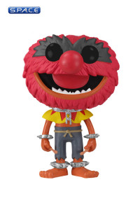 Animal Pop! Muppets #05 Vinyl Figure (Muppets)