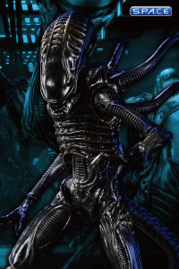 1/18 Scale Xenomorph Soldier  (Aliens: Colonial Marines)