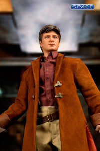1/6 Scale Malcolm Reynolds - Master Series (Firefly)