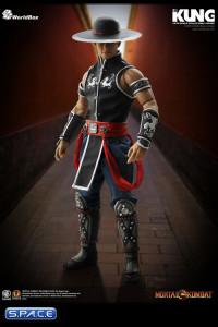 1/6 Scale Kung Lao (Mortal Kombat)