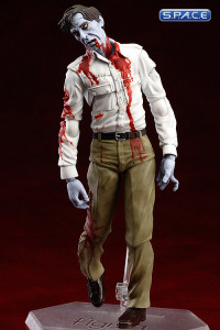 Flyboy Zombie Figma No. 224 (Dawn of the Dead)