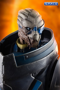 1/4 Scale Garrus Statue (Mass Effect 3)