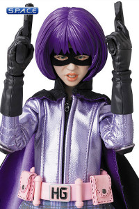 1/6 Scale RAH Hit-Girl (Kick-Ass)