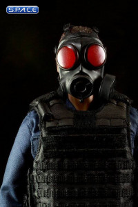 1/6 Scale Gas Mask SF10