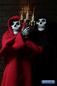 The Fiends - Misfits Mascots  Figural Dolls