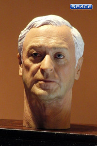 1/6 Scale Michael Caine Head