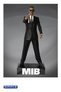 1/4 Scale Agent J Statue (Men in Black)