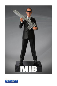 1/4 Scale Agent K Statue (Men in Black)