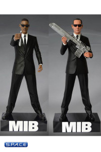 1/4 Scale Agent J & Agent K Bundle (Men in Black)