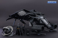 1/12 Scale The Bat  Deluxe (The Dark Knight Rises)