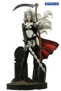 Lady Death - The Reckoning  PVC Statue (Femme Fatales)