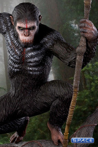 1/4 Scale Caesar Statue (Dawn of the Planet of the Apes)