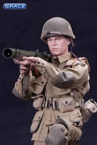 1/6 Scale Ryan - 101st Airborne Division (Normandy 70th Anniversary Edition)