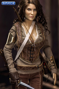 1/6 Scale The Archer »Isabel« DX004